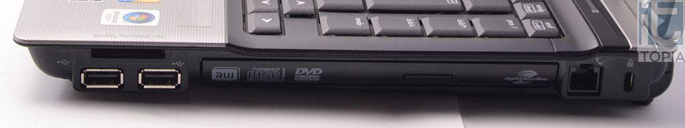 HP Compaq 6510b – 3464