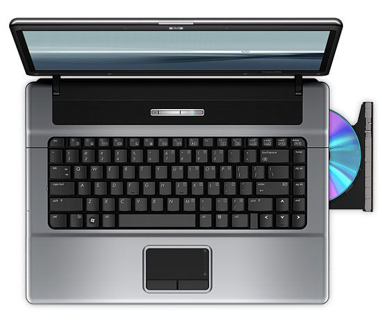 HP Compaq 6720s – 3094