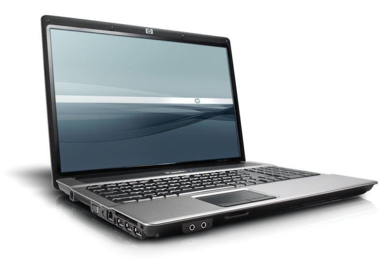 HP Compaq 6720s – 3093