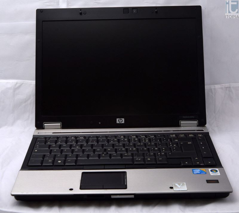 HP EliteBook 6450p – 3566