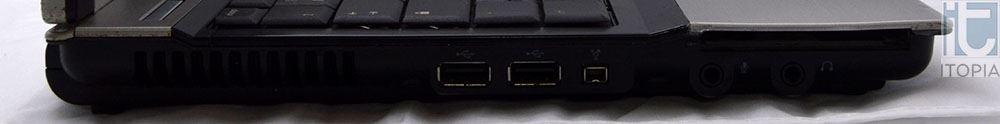 HP EliteBook 6930p P8700 – 3641