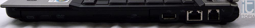 HP EliteBook 6930p P8700 – 3642