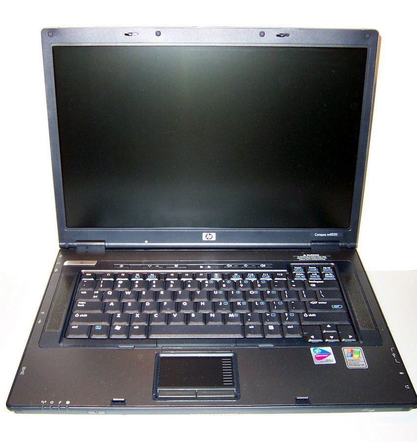 HP Compaq nx8220 – 3063