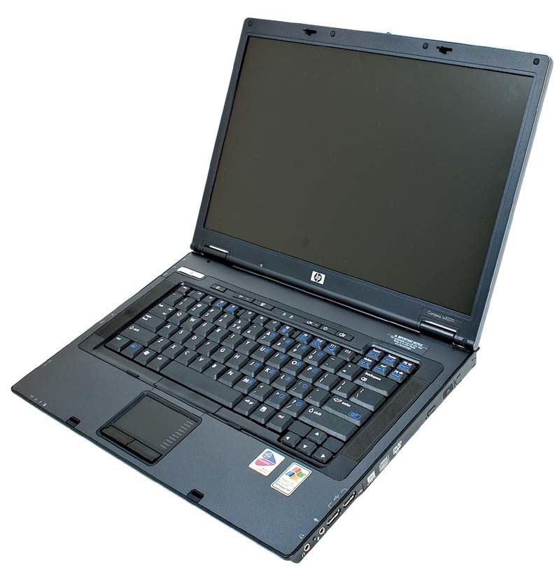 HP Compaq nx8220 – 3061