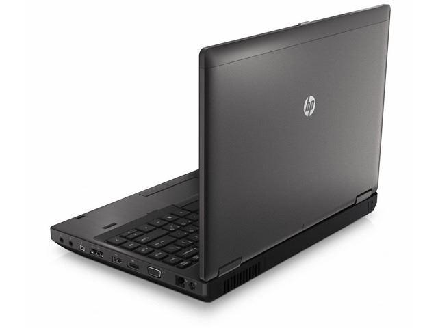 HP ProBook 6550b Core i3 – 3657