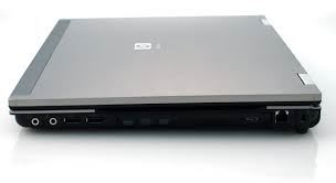 HP EliteBook 8730w – 3756