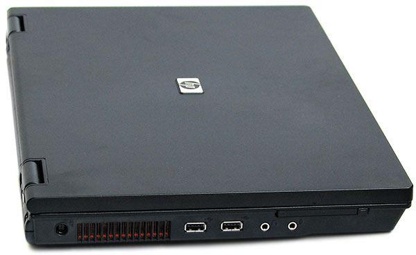 HP Compaq 6715b – 2797