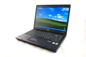 HP Compaq 6715b – 2798