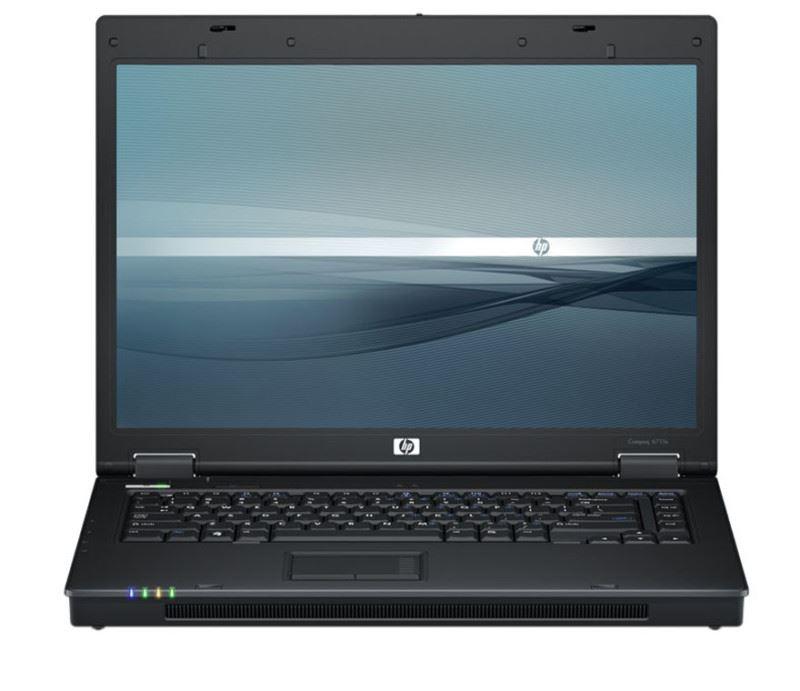 HP Compaq 6715b – 2796