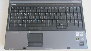 HP Compaq 8710w Full HD – 2835
