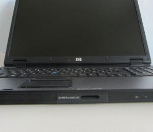 HP Compaq 8710w Full HD – 2831