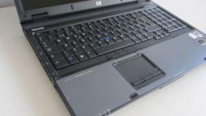 HP Compaq 8710w Full HD – 2837