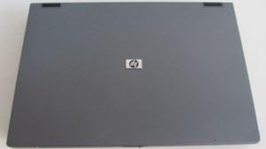 HP Compaq 8710w Full HD – 2833