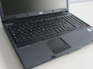 HP Compaq nw9440 Full HD – 2822