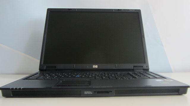 HP Compaq nw9440 Full HD – 2827