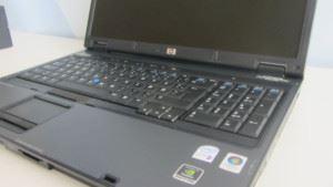 HP Compaq nw9440 Full HD – 2826