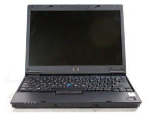 HP Compaq NC2400 – 2690