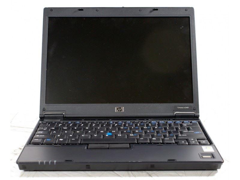 HP Compaq NC2400 – 2691