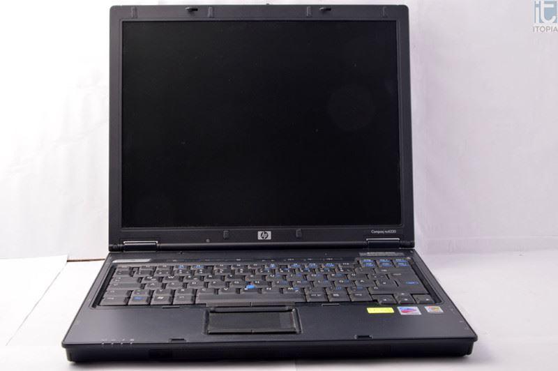HP Compaq NC6220 – 2699
