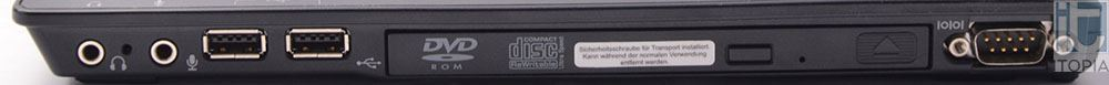 HP Compaq NC6220 – 2700
