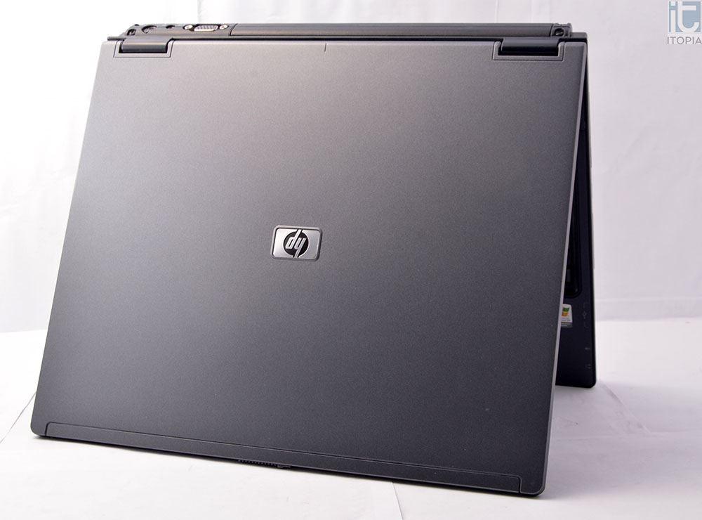 HP Compaq NC6220 – 2701