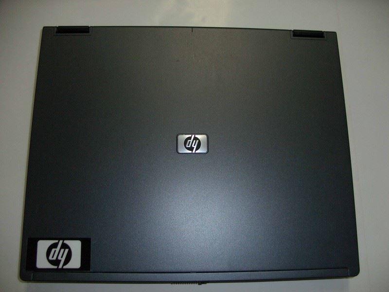 HP Compaq NC6220 1.73 GHz – 3043