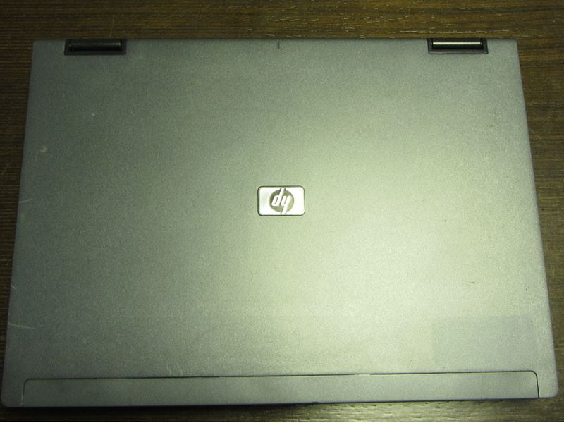 HP Compaq nc8430 – 3456