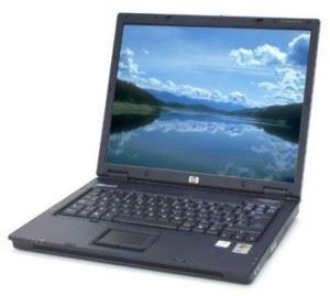 HP Compaq NX6310 – 2688