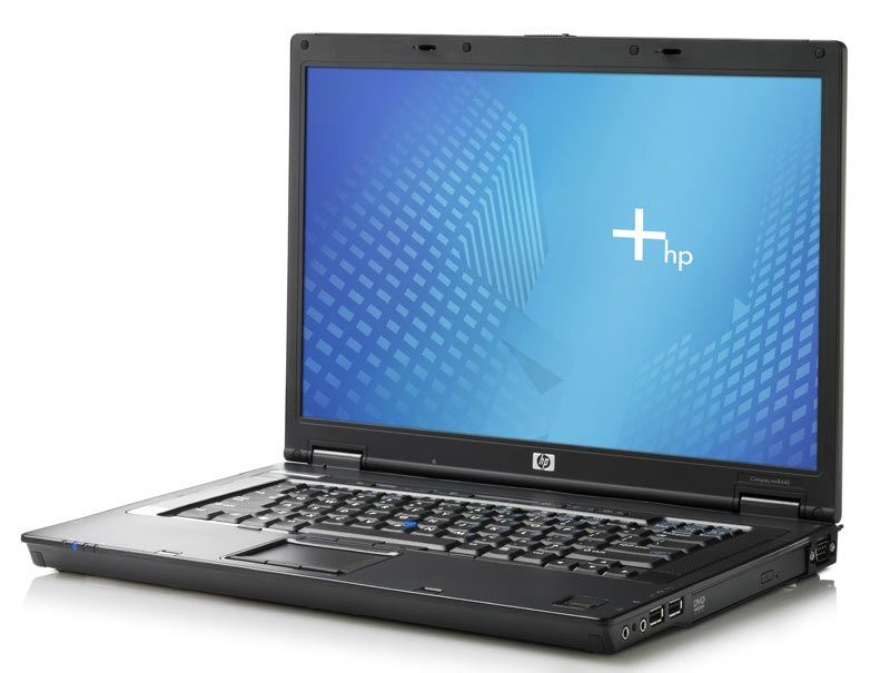HP Compaq nw8440 Full HD – 2886