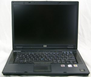 HP Compaq nw8440 Full HD – 2884