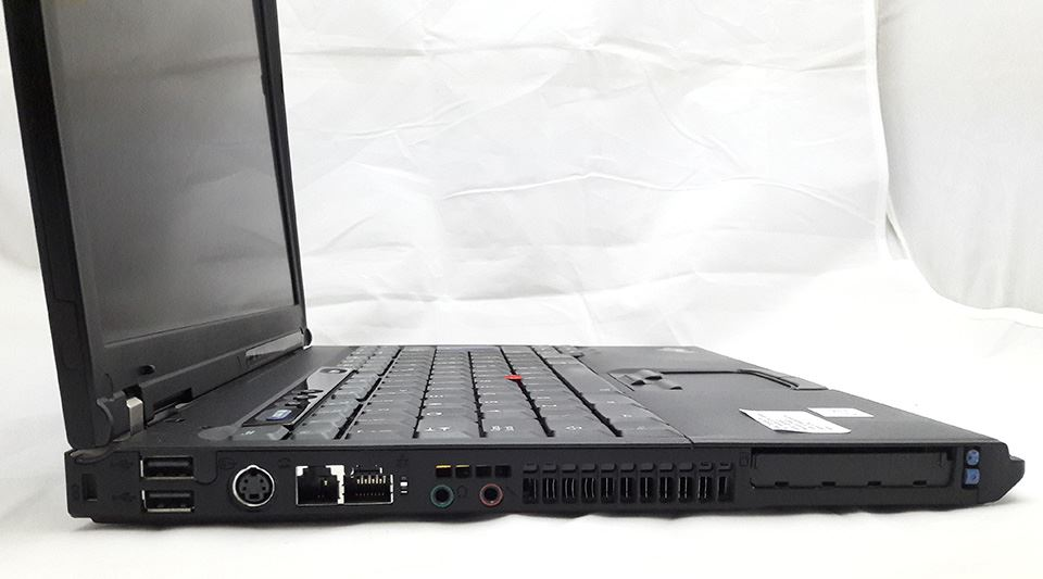 IBM ThinkPad T43 – 2619