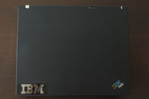 IBM ThinkPad T41 – 2614