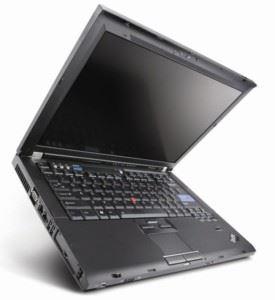 IBM Lenovo ThinkPad T61 T7300 – 2648
