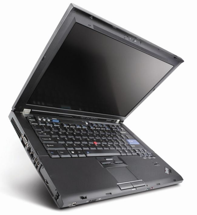 IBM Lenovo ThinkPad T61 T7300 – 2648