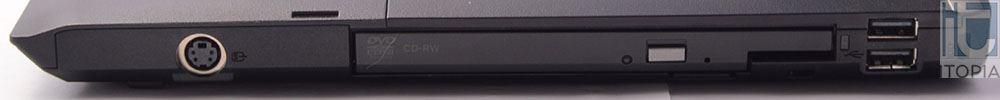 IBM ThinkPad R60 – 2630