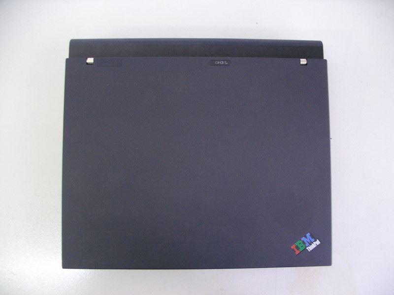 IBM ThinkPad X60 + Docking Station – 2645