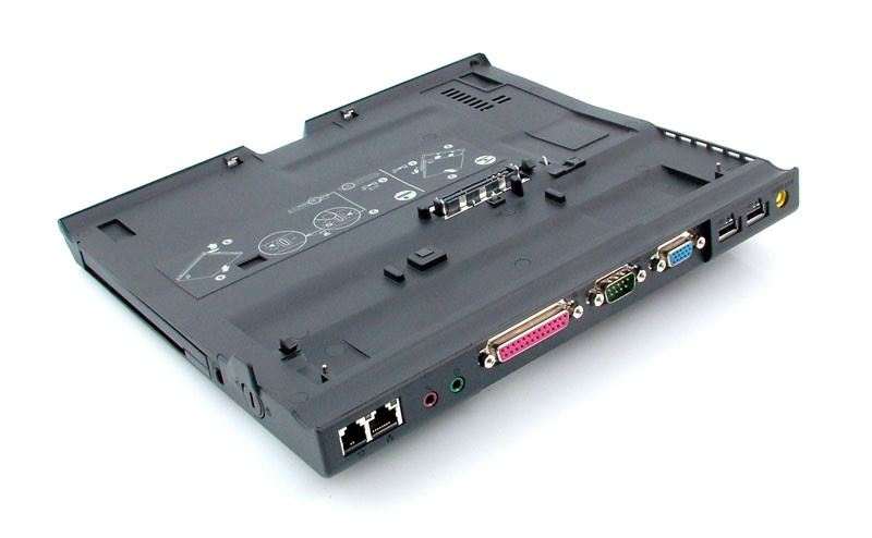 IBM ThinkPad X60 + Docking Station – 2641