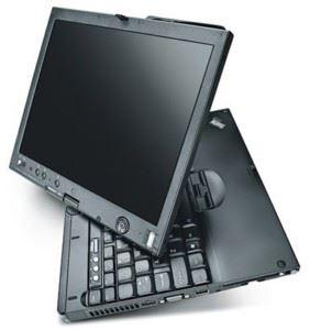 IBM ThinkPad X61 Tablet – 2655