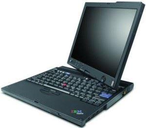 IBM ThinkPad X61 Tablet – 2656