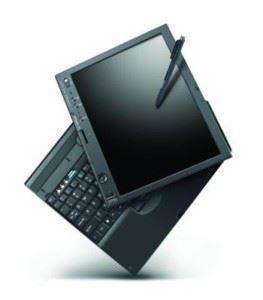 IBM ThinkPad X61 Tablet – 2657
