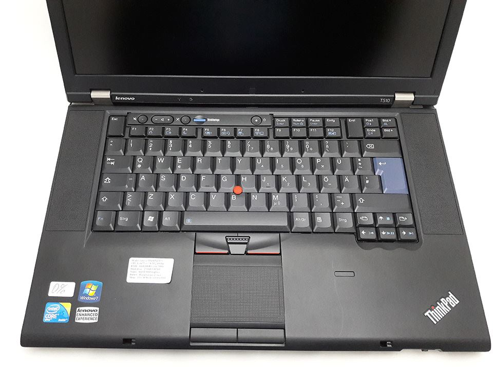 Lenovo ThinkPad T510 Webcam – 3281