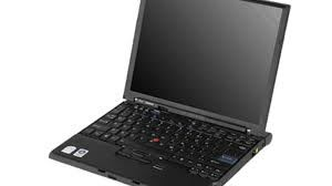IBM Lenovo ThinkPad X61 + Docking station – 3141