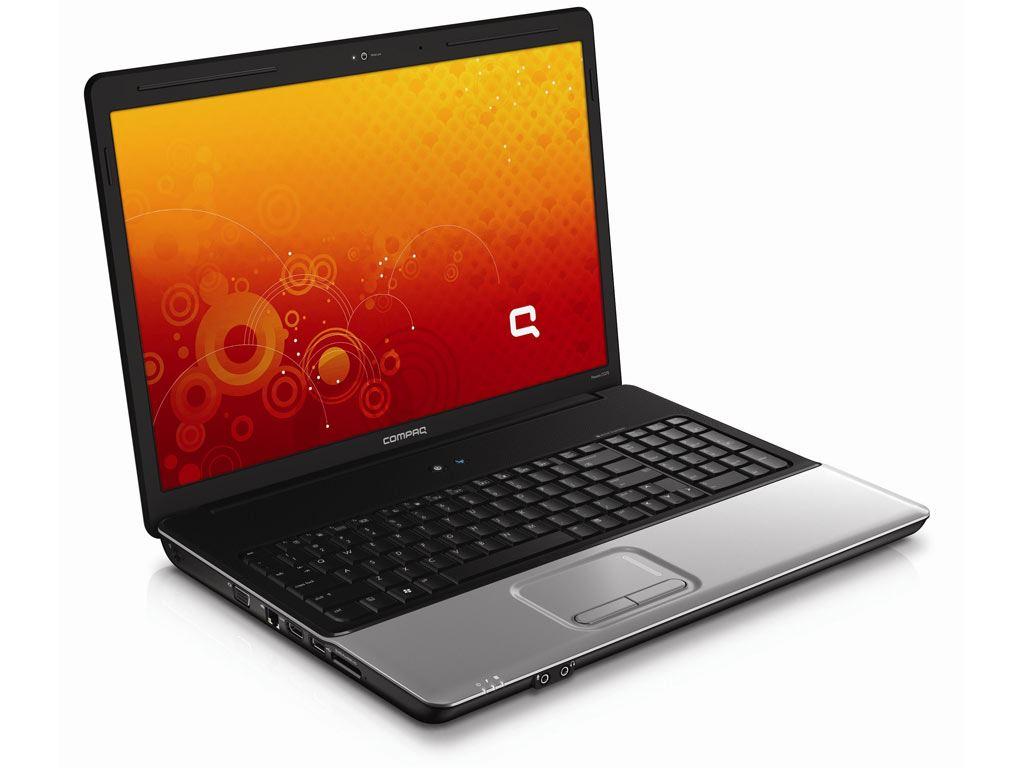 HP Compaq Presario CQ71 – 2858
