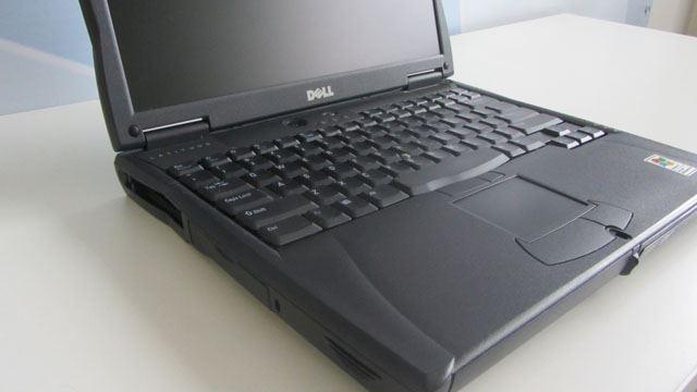 Dell Latitude C640 – 2849