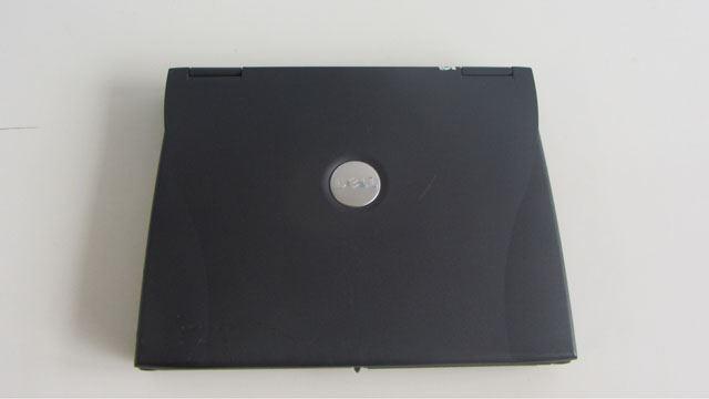 Dell Latitude C640 – 2850