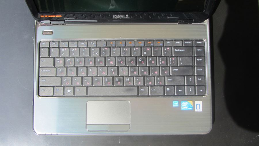 Dell Inspiron N3010 – 2536