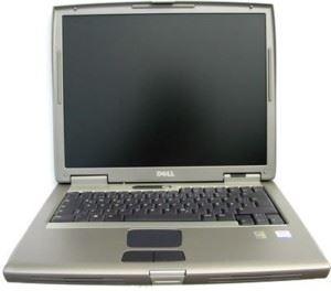 Dell Latitude D505 – 2519