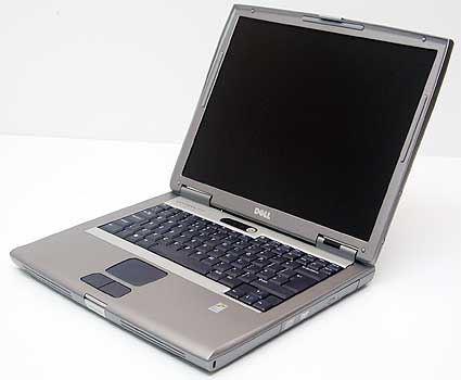 Dell Latitude D505 – 2521