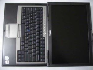 Dell Latitude D620 – 2569