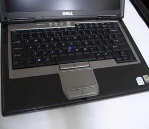 Dell Latitude D620 – 2566